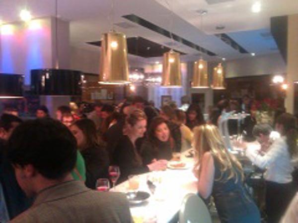 La Mafia, sigue creciendo e inaugura restaurante en Alc�zar de San Juan.