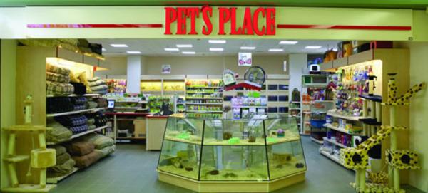 La franquicia Pet's Place inicia su expansión en España con 5 aperturas