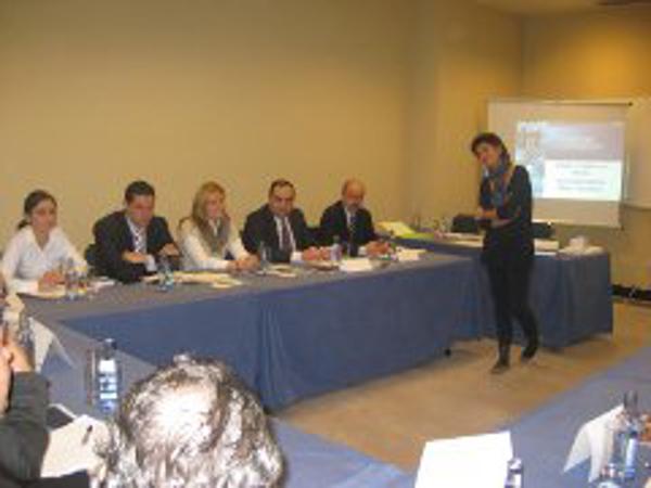 Nuevo seminario sobre liderazgo en Vigo de la franquicia CE Consulting Empresarial