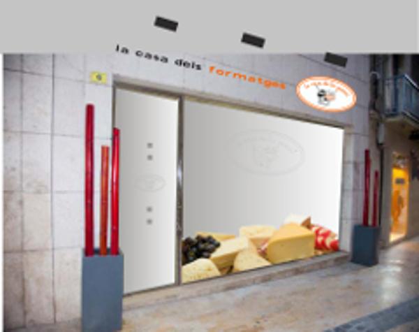 La Casa de los Quesos inaugura nueva franquicia en Tortosa