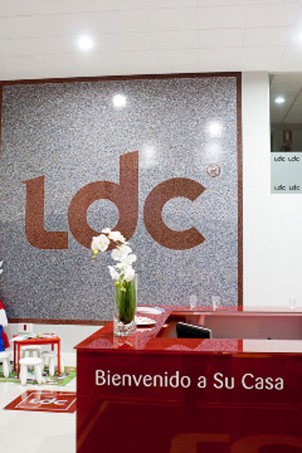Siete nuevas aperturas en Brasil de la franquicia LDC