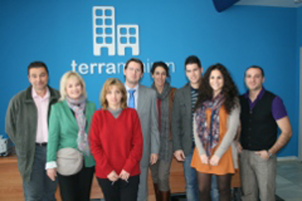 Tres nuevos Administradores de Fincas se suman a la franquicia Terraminium