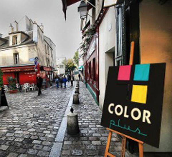 Desembarco de la franquicia Color Plus en el Pirineo Aragonés