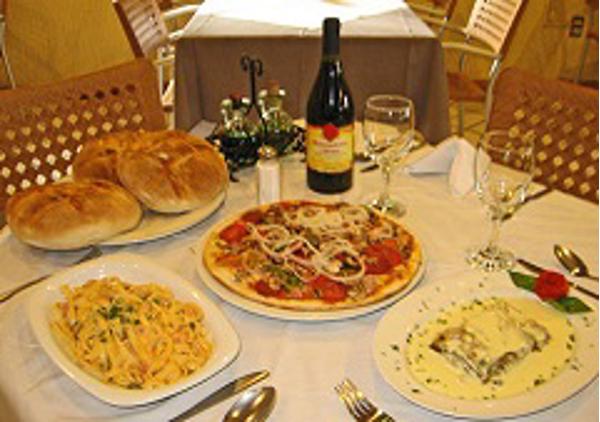 Las franquicias de comida italiana están de moda en España