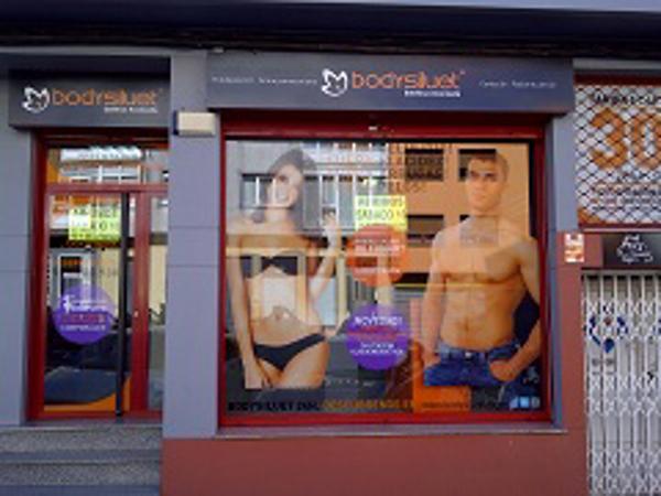 Nueva franquicia de Bodysiluet en Santa Comba, A Coruña