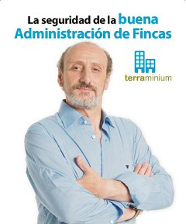 La franquicia Terraminium firma un acuerdo con Embarba para mejorar el servicio de mantenimiento de ascensores