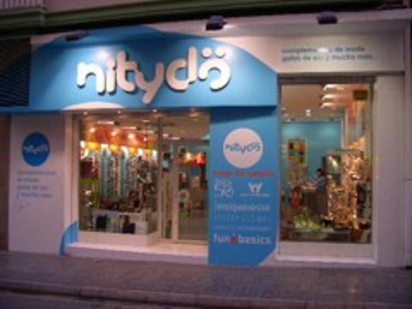 La red de franquicias Nitydo realiza sus 3 primeras aperturas.