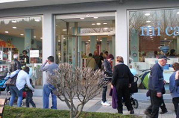 La franquicia Mi Casa inaugura tienda en Ordizia (Guipúzcoa)