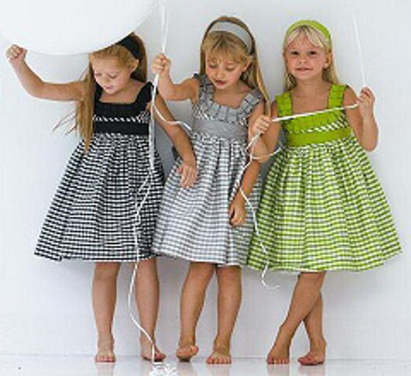 Las franquicias de moda infantil, un sector en auge y en continua evolución