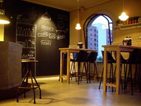 La franquicia Charlotte abre un nuevo local en Cáceres