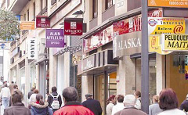 Las franquicias madrileñas a favor de la liberalización de horarios
