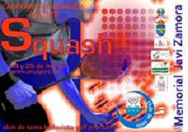 La franquicia Ecowash patrocina el Campeonato de Andalucía Absoluto de Squash