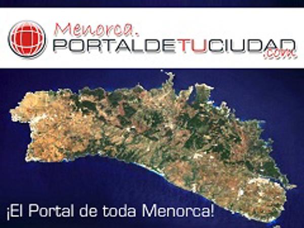 Portaldetuciudad.com firma una nueva franquicia en Menorca
