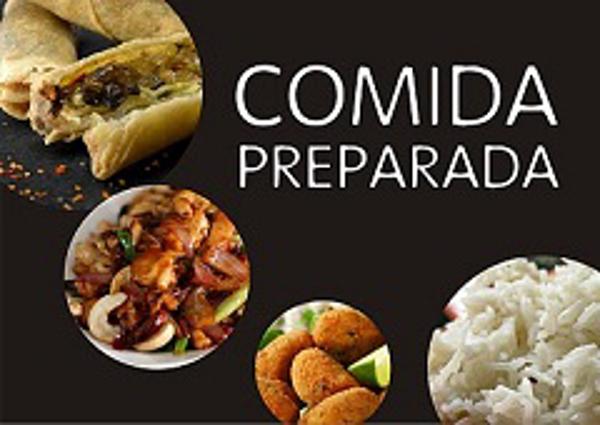 Los platos preparados y la comida casera se hacen fuertes en la franquicia