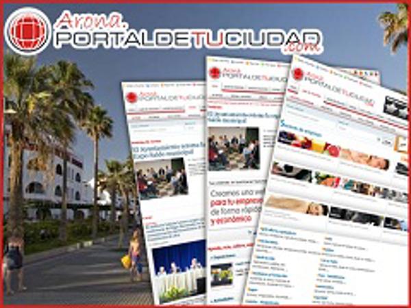 Portaldetuciudad.com implanta una nueva franquicia en las Islas Canarias