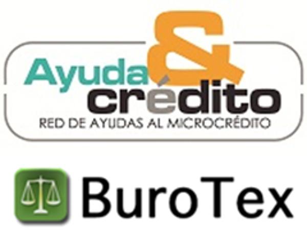 Las franquicias BuroTex y AyudayCredito firman un convenio de colaboraci�n