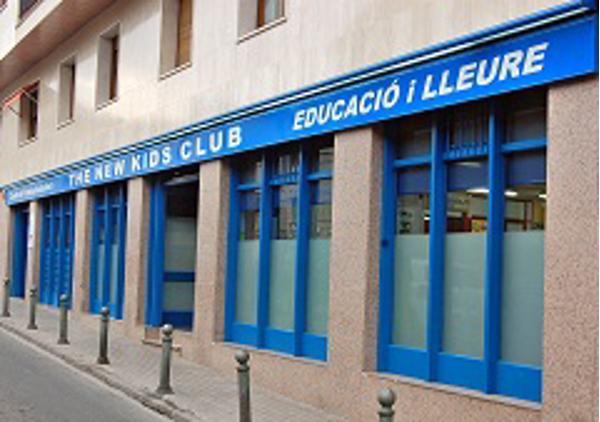 La franquicia The New Kids Club firma un acuerdo con BBVA
