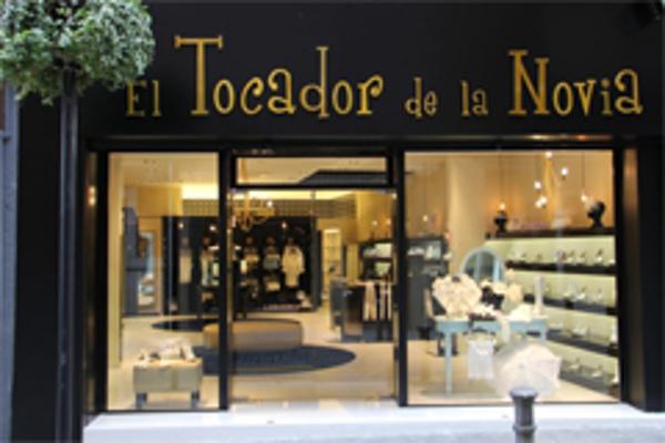 Nueva franquicia de El Tocador de la Novia en Badajoz