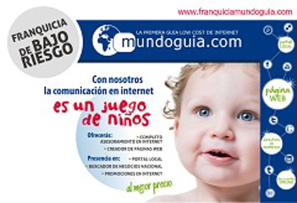 Mundoguia franquicias asistirán a Expofranquicia 2012