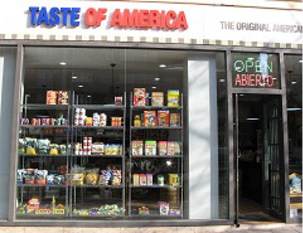 Taste of America sigue creciendo y suma dos nuevas franquicias