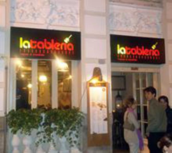 La franquicia La Tablería asistirá a Expofranquicia 2012