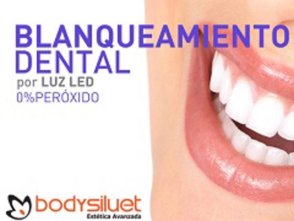 Las franquicias Bodysiluet incorporan blanqueamiento dental