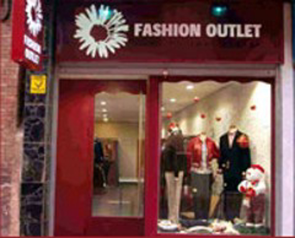 La cadena de franquicias Fashion Outlet estrena p�gina web
