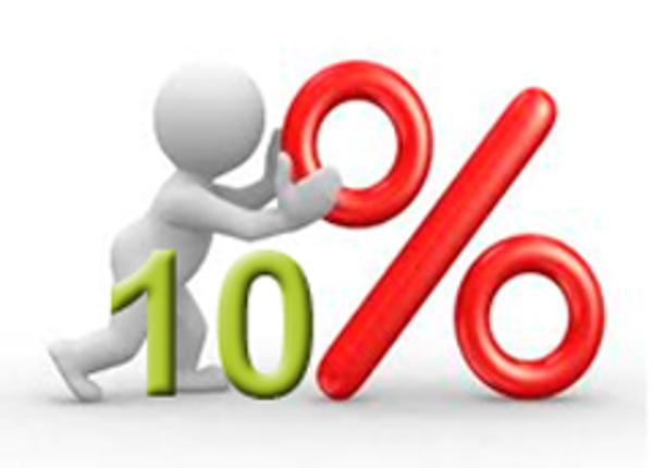 Las franquicias Vaya Tinta descuentan un 10% en sus productos a los parados