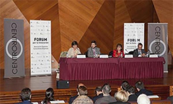 La franquicia C.E. Consulting Empresarial celebra el II Forum por la Innovación