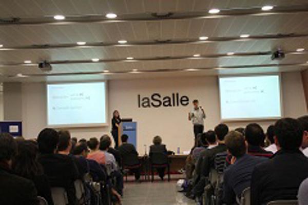 La franquicia Mundopán a domicilio participa en la segunda edición española del 3 Day Startup