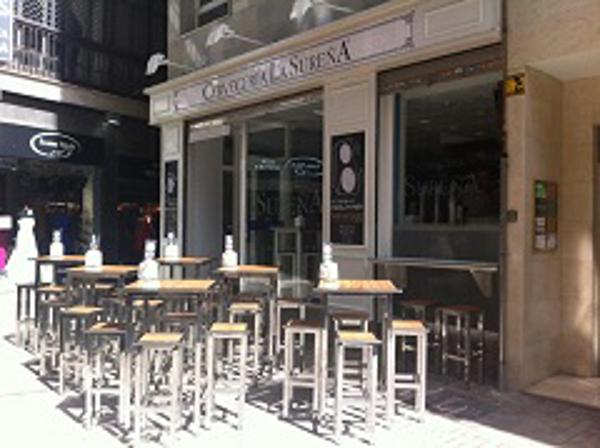 Cervecería La Sureña inaugura su tercera franquicia en Málaga