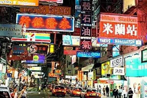 Asia, destino apetecible para las franquicias españolas