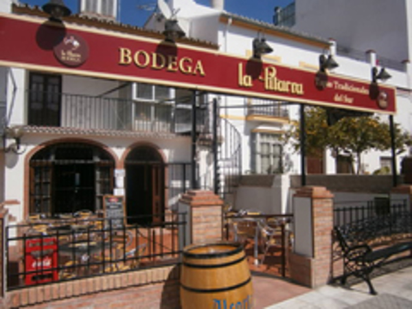 Nueva franquicia Bodega La Pitarra en Castilla - La Mancha
