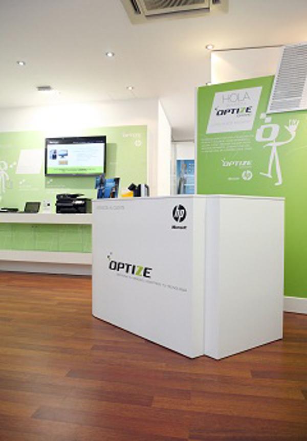 La franquicia Optize Soluciones consolida su papel de especialista en implantación de servicios IT