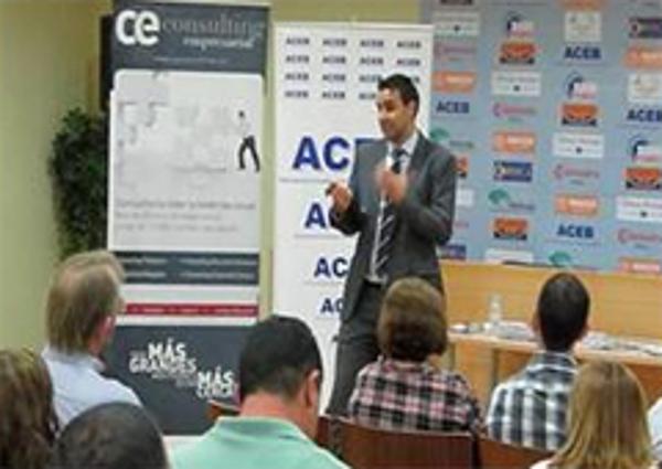 La franquicia CE Consulting Empresarial Benalmadena organizó una charla sobre la Reforma laboral