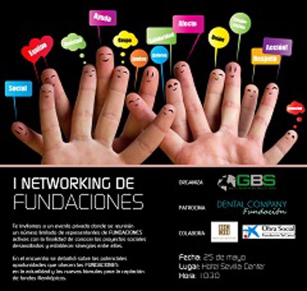 I Networking de Fundaciones patrocinado por las franquicias Dental Company