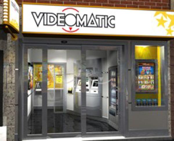 La franquicia Videomatic, renueva su sistema creando una plataforma de servicios