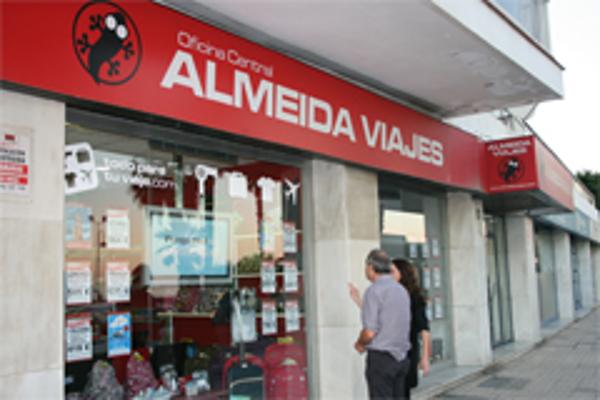 Promoción especial Verano en las franquicias Almeida Viajes