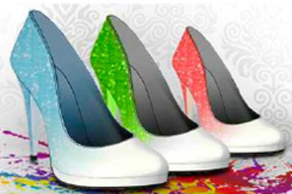 Conviertete en diseñadora de zapatos con las franquicias Dick & Paul
