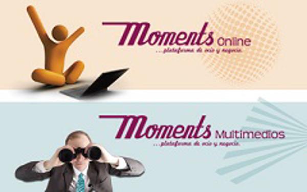 Consigue ahora tu franquicia Moments online