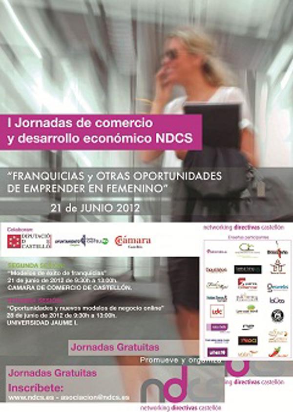 The New Kids Club en la I Jornada de Franquicias y otras oportunidades de emprender en femenino