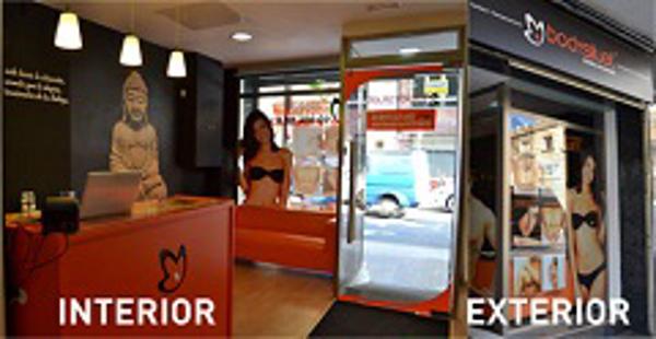 Bodysiluet inaugura franquicia en Hospitalet de Llobregat