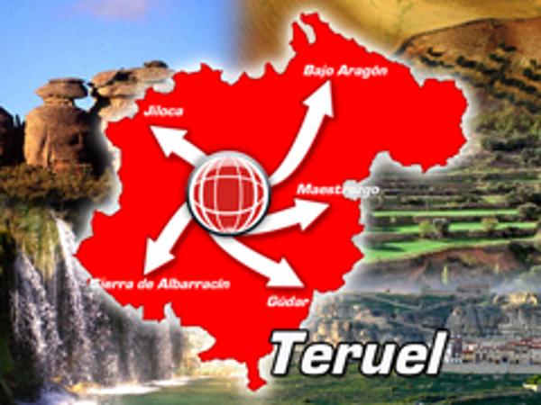 La franquicia Portaldetuciudad.com operativa en la provincia de Teruel