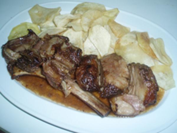 Las franquicias de Bodega La Pitarra estrenan cocina central