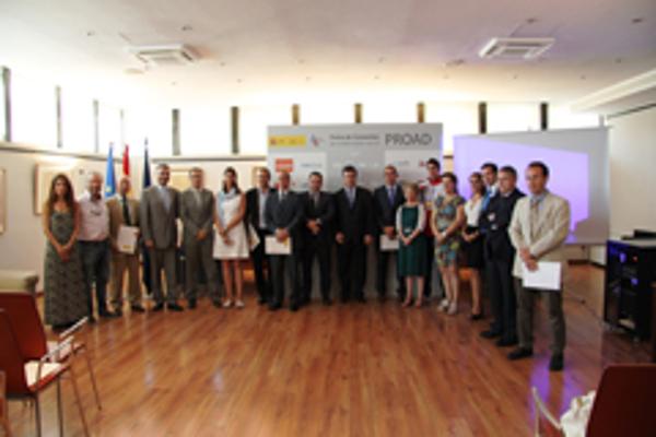 Nuevo acuerdo de franquicias Acadomia y el Consejo Superior de Deportes