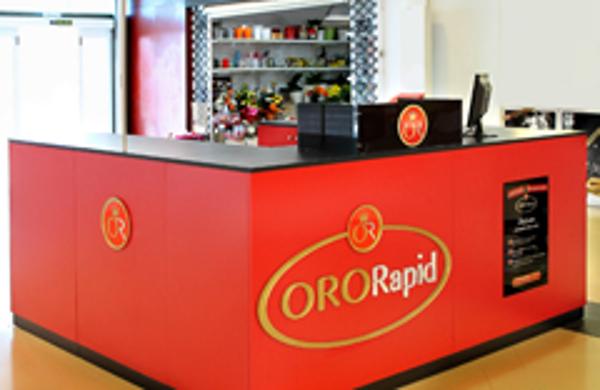 Primera franquicia de ORO Rapid en Palma de Mallorca