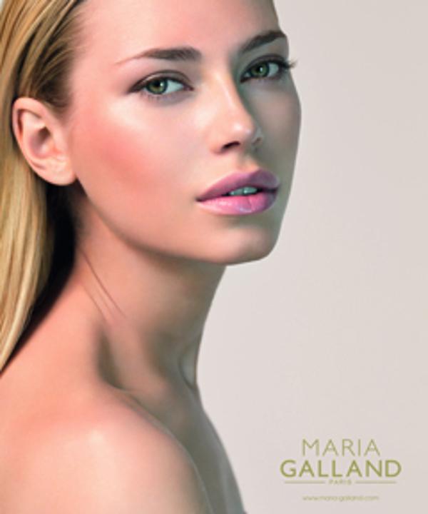 Nuevos tratamientos faciales Maria Galland en las franquicias Abanolia