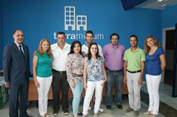 Terraminium inaugura 4 nuevas franquicias