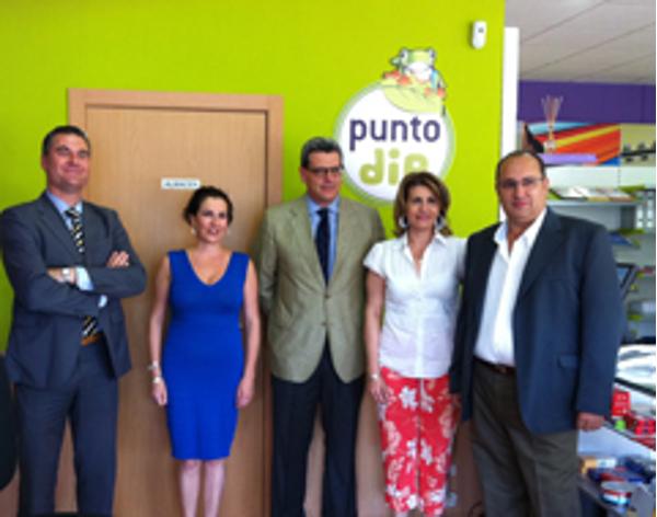 Punto Dip abre una nueva franquicia en Mairena del Aljarafe