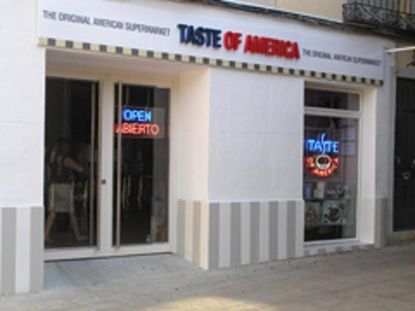 Coincidiendo con el 4 de Julio Taste of America abre una nueva franquicia